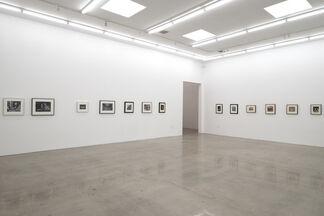 John O'Reilly: A 40-Year Survey, installation view