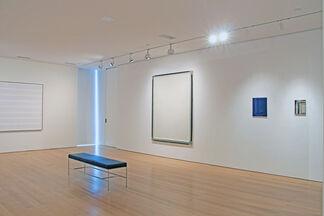 Space Between, installation view