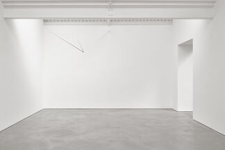 Otto Boll / Jef Verheyen, installation view