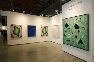 SUPPAN FINE ARTS at viennacontemporary 2017, installation view