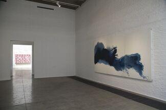 Summer Group Exhibition, installation view