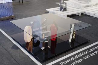 Priveekollektie at Design Miami/ 2013, installation view