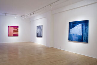 Colleen Heslin Ballads From the North Sea, installation view