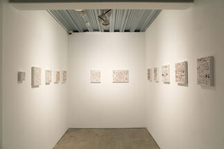 """KARIYA Hiroshi """"It Is All About the One Piece, and Millions of Others"""", installation view"""