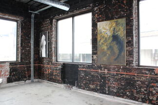 Adele Cohen, installation view