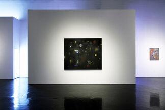 CURTIS RIPLEY: NIGHTFALL, installation view