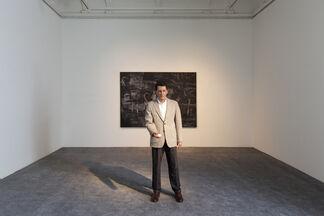 Gavin Turk - A Vision, installation view