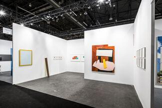 Galerie Christian Lethert at artgenève 2016, installation view