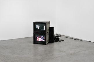 Jonathan Monk: In Between Exhibitions #6, installation view