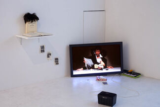 Identity VIII curated by Shihoko Iida, installation view
