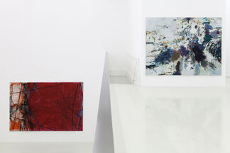 Decade: Abstract Art 10, installation view