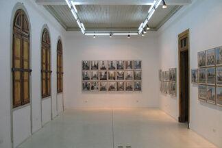 PRÓTESIS DEL NUEVO ÉXODO - Francisca Benitez, installation view