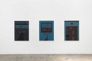 Sean Gannon: Chew Slowly, installation view