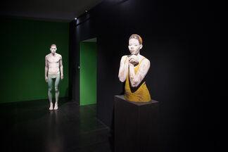 L'Emozione del Silenzio, installation view