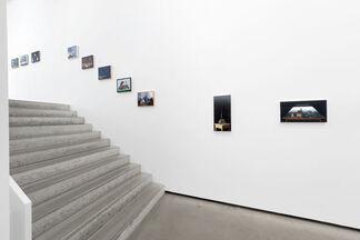 Titus Schade: TETRIS, installation view