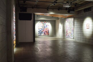 "Mitsumasa Kadota ""ULTRA"", installation view"