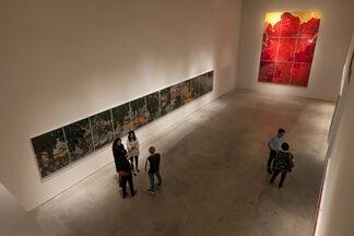 週休八日— 姚瑞中個展 Eight Days a Week — Yao Jui-chung Solo Exhibition, installation view