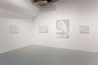 ISANATORI, installation view