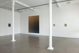 Galerie Greta Meert at Artissima 2017, installation view