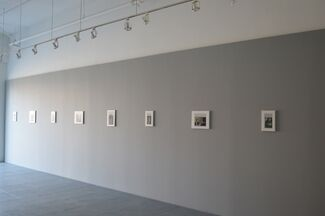 Hugh Mendes | D.O.A. | The Good, the Bad and the Beautiful, installation view