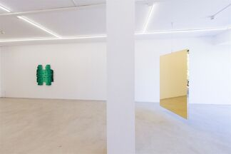 Groupshow: Wholesome Environment, installation view