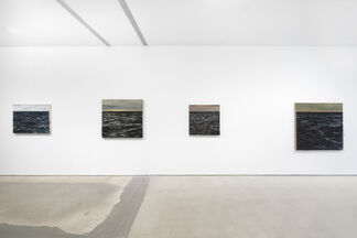 Yoan Capote: Palangre, installation view