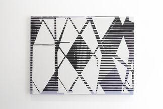 Cipriano Martínez: Displacement, installation view