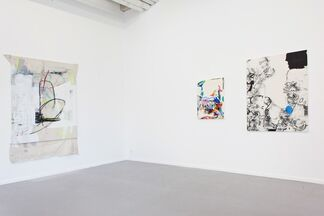 Make Your Mark, installation view
