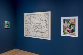 The Enormity of the Possible, installation view