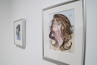 Process: The Altered Photo, installation view