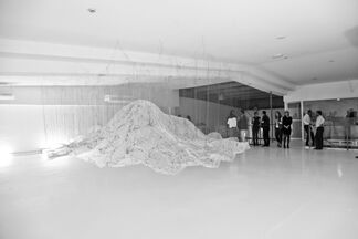 Reverse of Volume MI, installation view