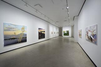 Kristiina Uusitalo, installation view