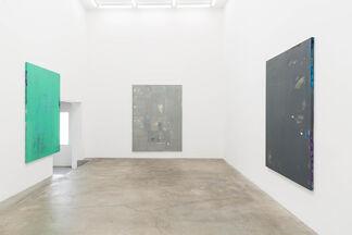 Unplugged (7 Works), installation view