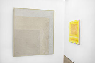 Russell Tyler: Radiant Fields, installation view
