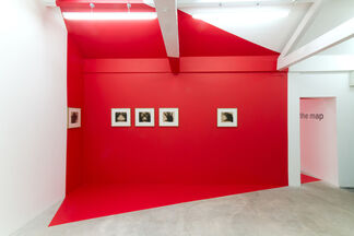 Shadows for Construction, installation view