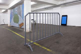 LANX SATURA - Michala Paludan, installation view