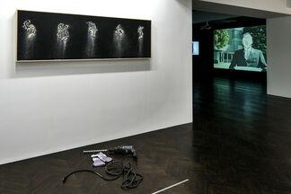 Tatsuo Miyajima 'Counting', installation view