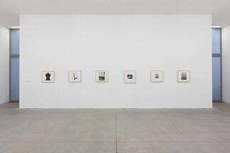 "UGO MULAS ""The Sensitive Surface"" Milan, installation view"