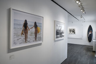 Michael Dweck: Iconic Images, installation view