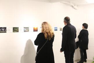 """Postcards form Brazil"" Gilvan Barreto, installation view"