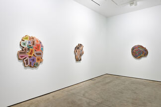 Jason Middlebrook: Time Compression Keeps Me Coming Back for More, installation view
