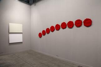 Dep Art at miart 2017, installation view