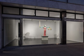 Yinka Shonibare CBE, 'Justice for All', installation view