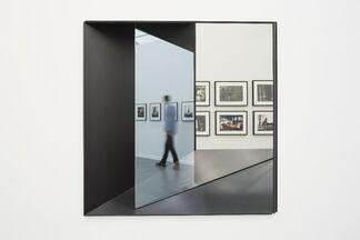 P.P.O.W at Frieze NY 2014, installation view