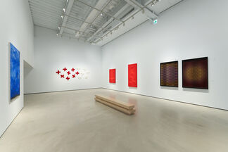 In the Matter of Color, installation view