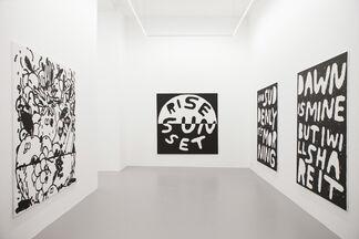 Stefan Marx 'In Dreams', installation view