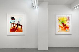 Robert Calafiore   Muses, installation view