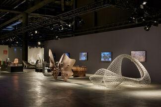 Friedman Benda at Design Miami/ Basel 2016, installation view