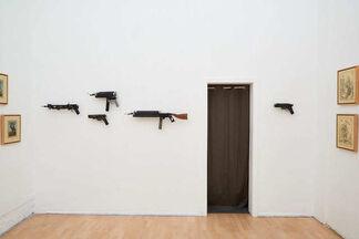 """Ravi Zupa: """"Riches"""", installation view"""