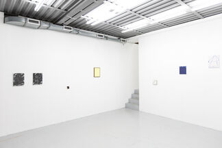 Ghostly, installation view